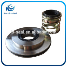 Most Pratical Single spring unbalanced seal Denso Compressor Ass'y 6C500(HFDZ-32)