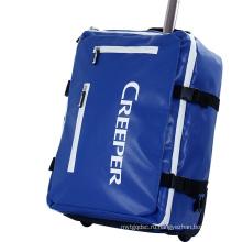 Сумка для рюкзака с тележкой для походов
