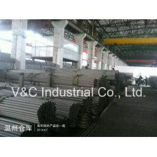 Hot Rolled Welded Stainless Steel Seamless Pipe