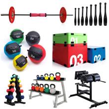 Equipo para gimnasio ProCircle Outdoor Body Building Training