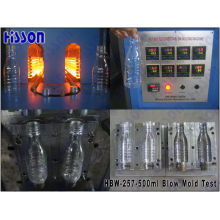 500ml Drink Water Pet Bottle Blow Mould