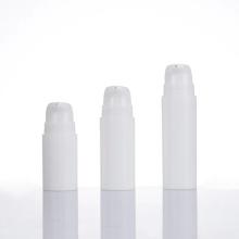 Flacon pompe airless pp flacon de lotion sérum