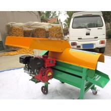 Эффективность мини Бензиновый двигатель кукуруза шеллер машина