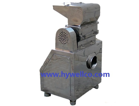 Licorice Root Grinding Equipment