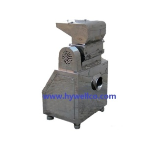 New Design Coarse Crushing Machine