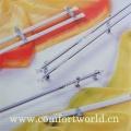 Aluminium Curtain Rail