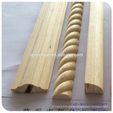 molding wood profile