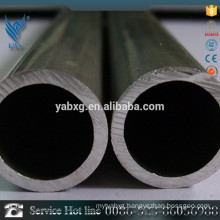 JS 304 stainless steel seamless hollow pipe for boiler with high quality                                                                         Quality Choice