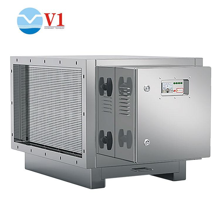 Electrostatic Precipitator Industry Air Purifier