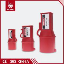 BOSHI !! Bloqueio de tomada impermeável à prova de água industrial, dispositivo de bloqueio de encaixe BD-D45 Primeiro e somente vendido por boshi