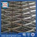 Aluminum Expanded Metal Sheet