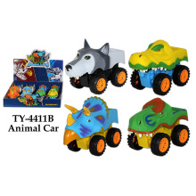 Hot Funny Animals Car Toy