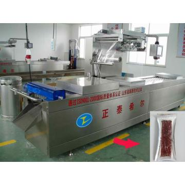 Packing in Batches Leisure Food Packing Machine