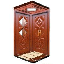 home elevator cabin