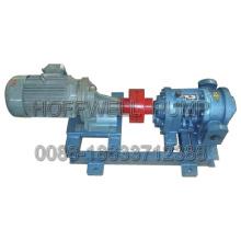 CE Approve LC Roots Pump for Asphalt