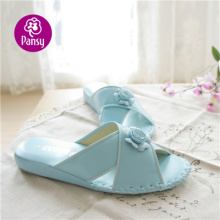 Pansy Comfort Shoes Antibacterial Hand Made Indoor Slippers