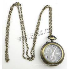 Gets.com cadena de hierro vostok reloj automático