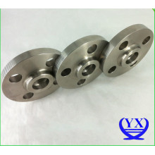 BS4504 carbon steel thread flanges
