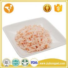 Fournisseurs de nourriture pour animaux de compagnie de Chine Aliment de chat mouillé Original