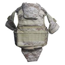 Боевой жилет с защитой от Iotv