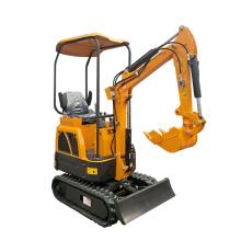 XN12 Rhinoceros 1 ton  Mini Excavator