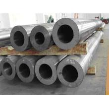 Le meilleur tube de chaudière sans peinture ASME SA-209M en peinture noire pour réchauffage