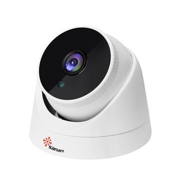 caméra de sécurité de qualité type dôme 3MP