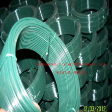 Factory PVC Wire PVC Coated Electro Galvanized Iron Binding Wire