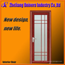 Aluminiumlegierung Tür