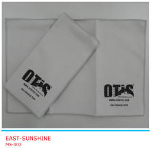 Micrifiber Two-Side Flannel Cleaning Cloth (MS-003)