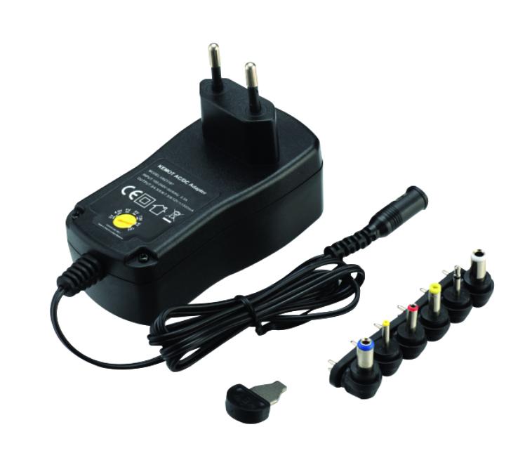 1500mA Power Adapter