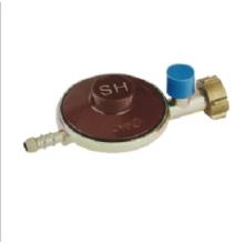 Soupape de pression de gaz zinc