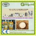 Fabricante industrial completo de leite de soja