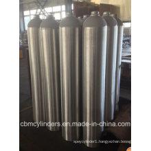 HP Aluminum Alloy Cylinders 40L