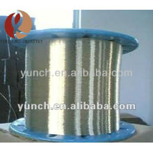nitinol superelastic wire for medical Nitinol Wire