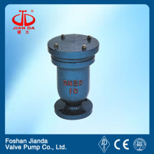 QB2-10/P42X-10 cast iron air release valves