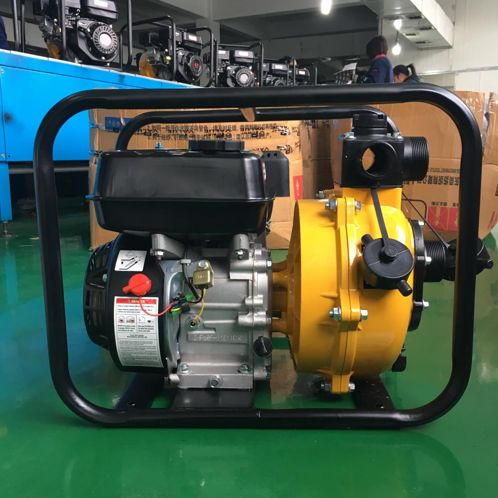 Car Wash High Pressure Water Pump