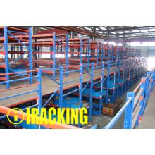 Mezzanine Racking (5x)