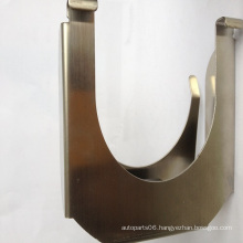 304 Stainless Steel Polished Mold Fixture Component