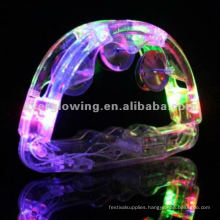 led Luminous Rattle/Small electronic bell