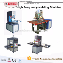 Hot Sale Practical High Frequency Oil Press Welding Machine For Bag With Lower Price