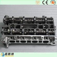 High Quality Spare Parts Cylinder Head Engine