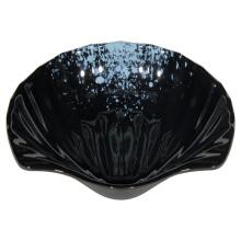 Melamine Japanese Series Shell Plate/High-Grade Melamine Tableware (A006B)