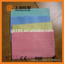 Чистки nonwoven полотенца платные, инструмент для чистки стеклянных кухонных инструментов обтирать