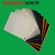 China for Acrylic Mirror Sheet Colored PMMA Plastic Sheet export to Italy Factories