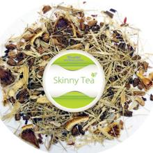 100% Orgânica Herbal Reinforcing Kidney chá sem Side Afecta de 14 ou 28 dias Teatox (F8)