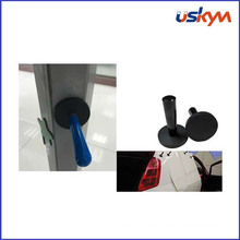 Herramienta magnética del pote para la etiqueta engomada del coche