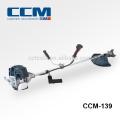 Cortador de escova a gás de função muti 26cc / 31cc aparador de relva