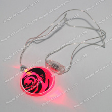 Pin clignotant LED, cadeau promotionnel, pince LED