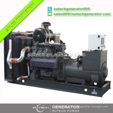 Factory supply! Automatic 400Kva Deutz diesel generator with Deutz BF6M1015C-LA G engine